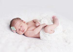 Sesje noworodkowe